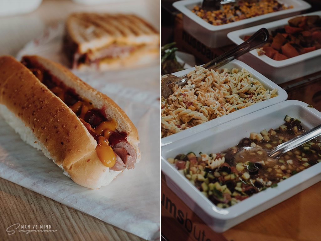 Nussbaum's Butchery and Deli