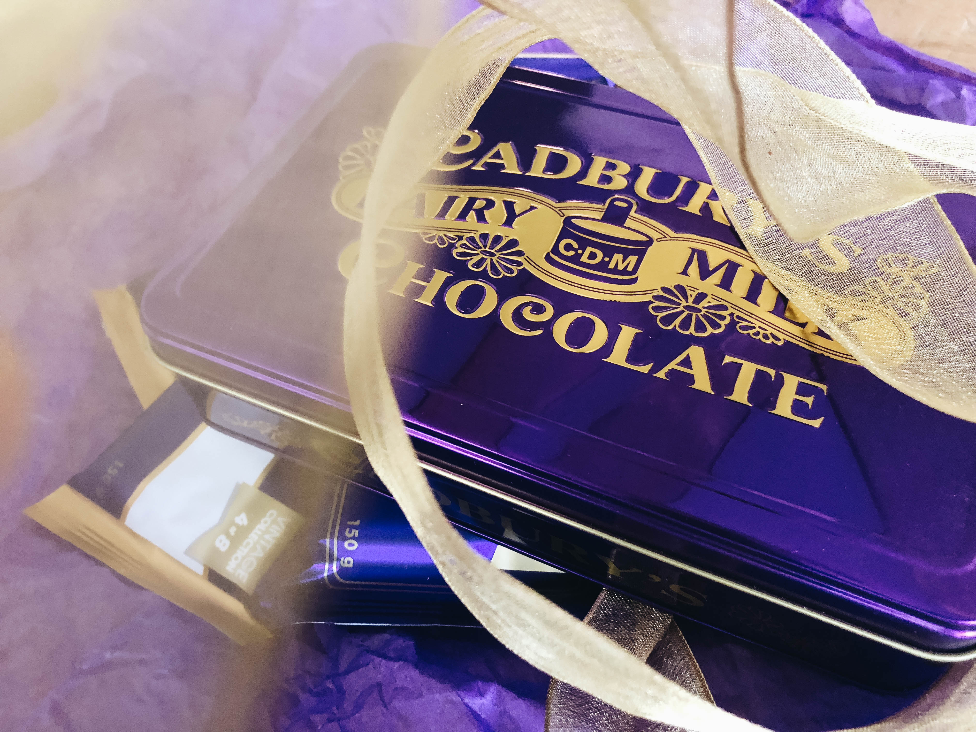 Cadbury Vintage Collection