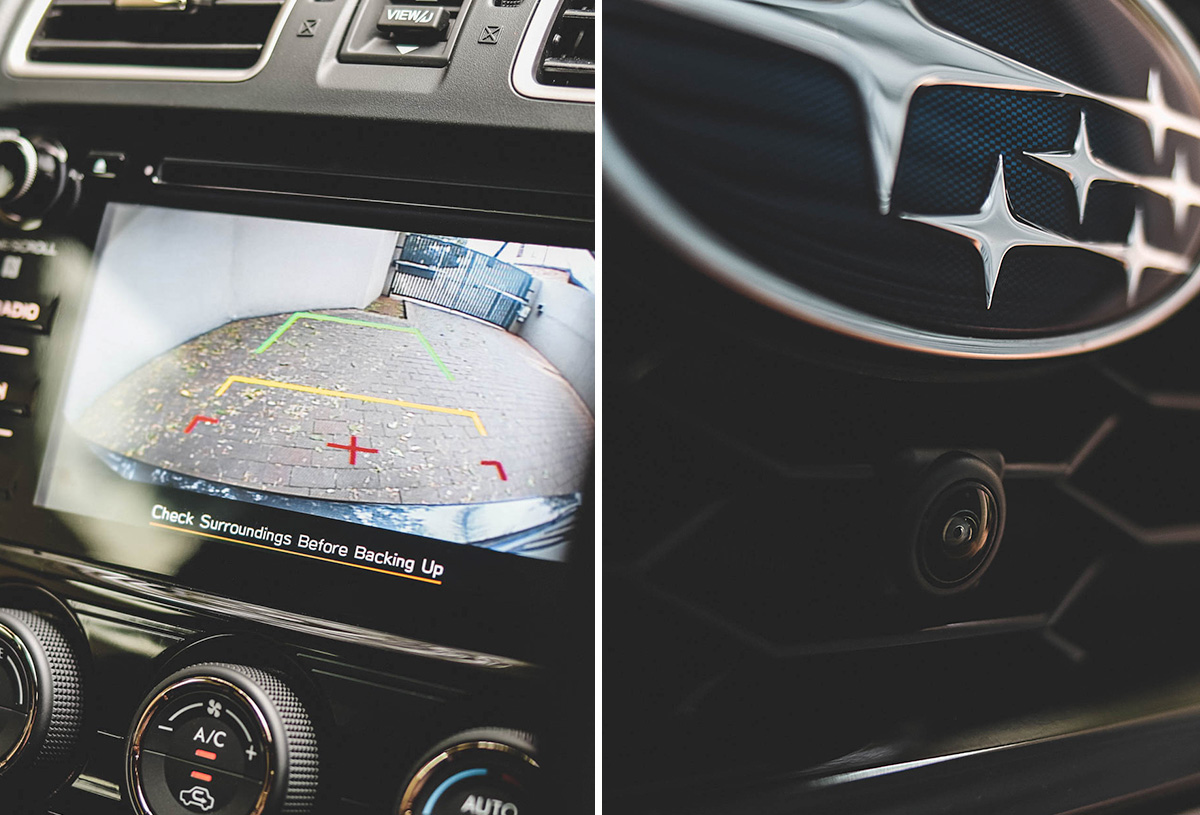 Driven: The 2018 Subaru WRX ES Premium CVT 2 0