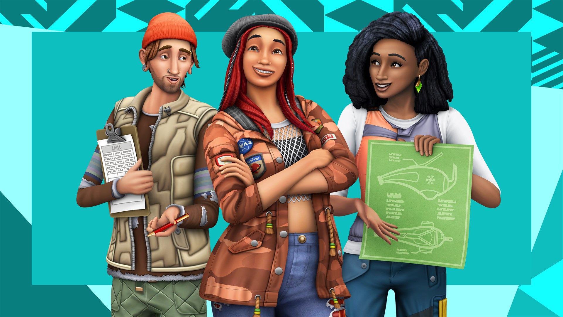 Sims 4 Goes Green with Eco Lifestyle Expansion Pack