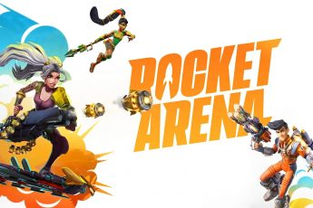Rocket Arena Review