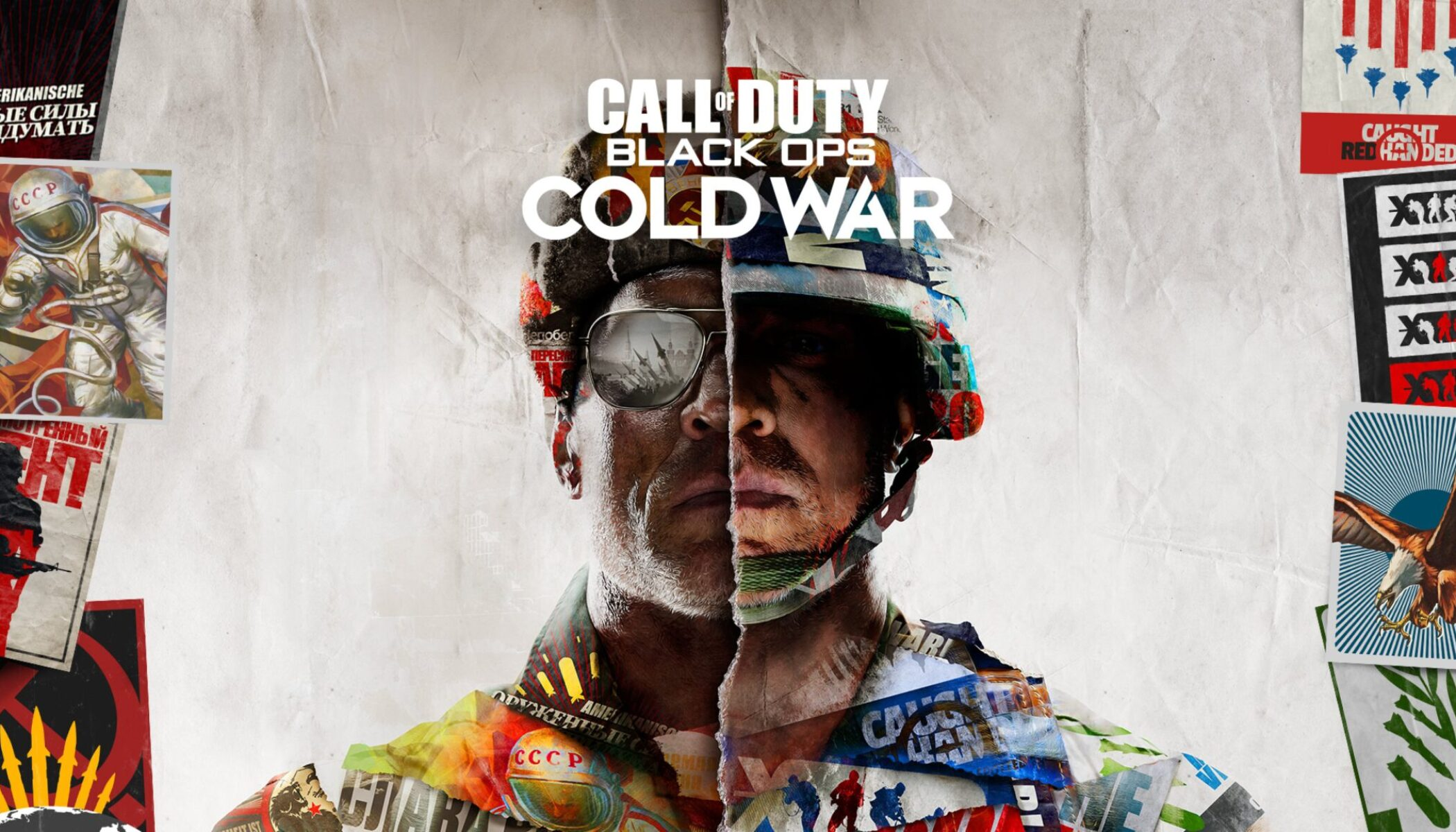 Call of Duty®: Black Ops Cold War – Official Launch Trailer