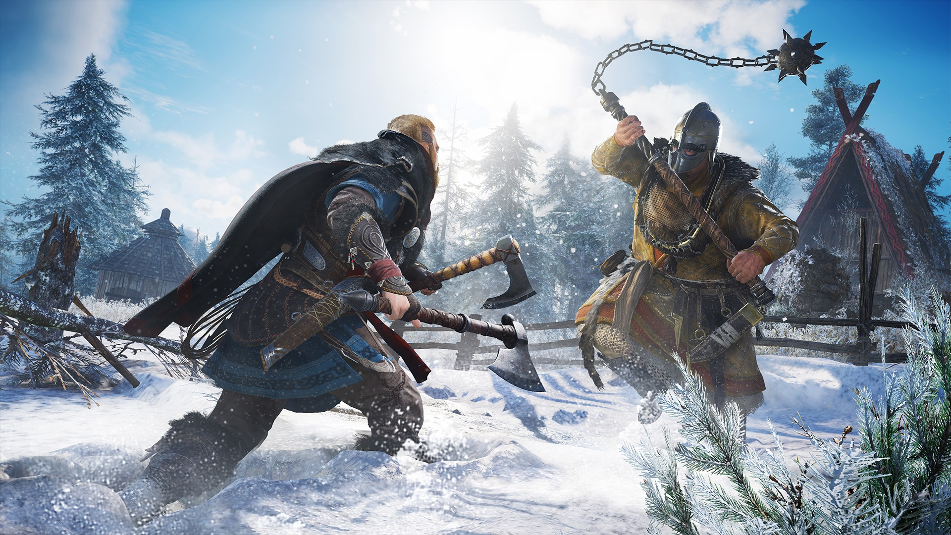 'Assassin's Creed: Valhalla' Has Best Launch Sales in Series History